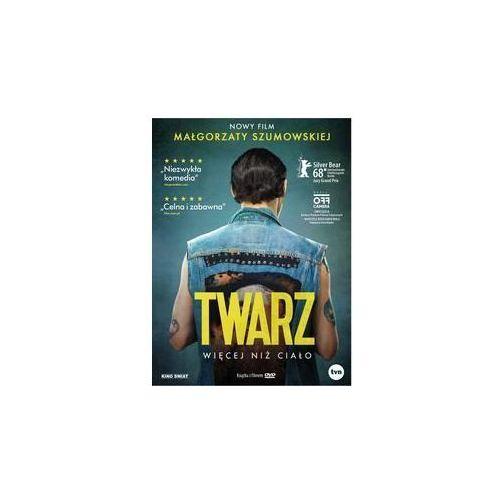 Twarz (Płyta DVD)