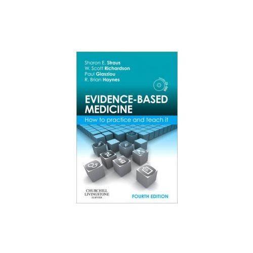 Evidence-based Medicine, Churchill Livingstone