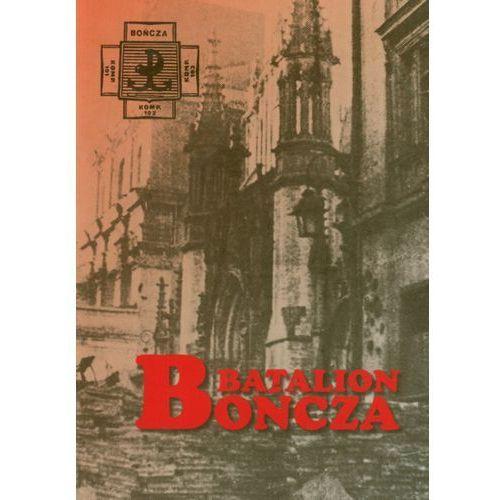 Batalion Bończa (420 str.)