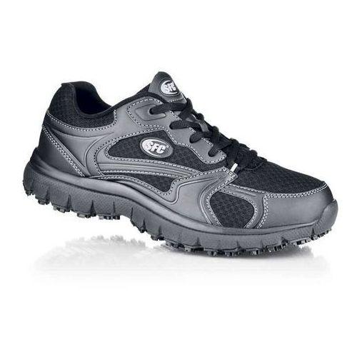 Buty męskie | Athletic - Endurance | czarne | rozmiary 38-47