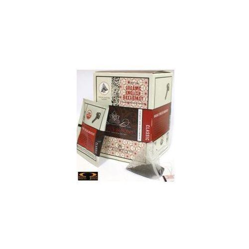 Herbata Harney & Sons Organic English Breakfast, kartonik piramidki 20 szt.