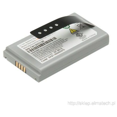 bateria standardowa do memor x3, 94acc0083 marki Datalogic