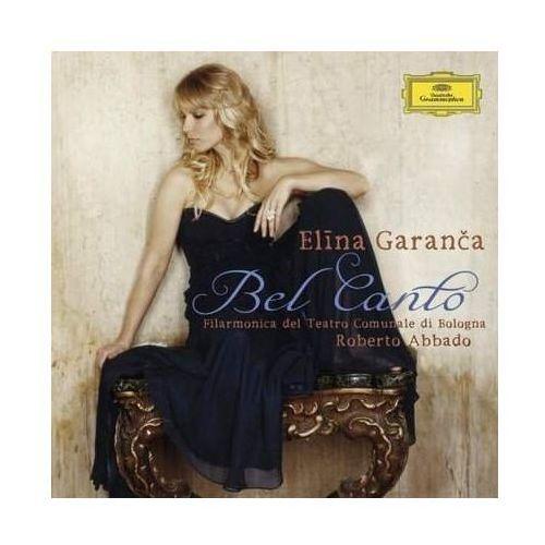 Universal music / deutsche grammophon Bel canto - elina garanca (płyta cd)