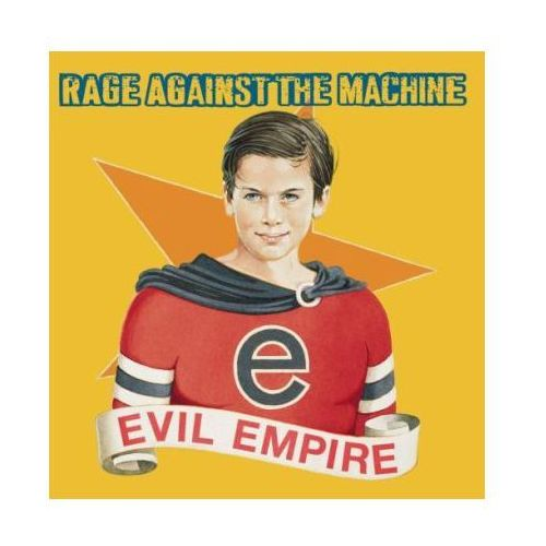 Sony music entertainment / epic Evil empire (cd)