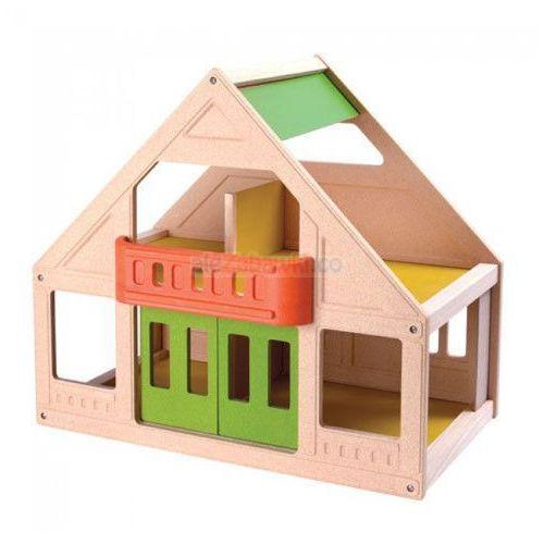 Plan toys Mój pierwszy domek dla lalek,  plto-7601 (8854740076014)