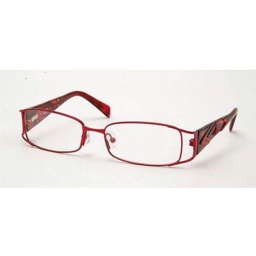 Vivienne westwood Okulary korekcyjne vw 184 02