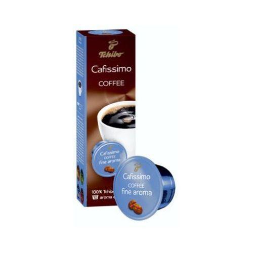 Tchibo Kawa w kapsułkach coffee fine aroma 476263 70 g- natychmiastowa wysyłka, ponad 4000 punktów odbioru! (4046234947533)
