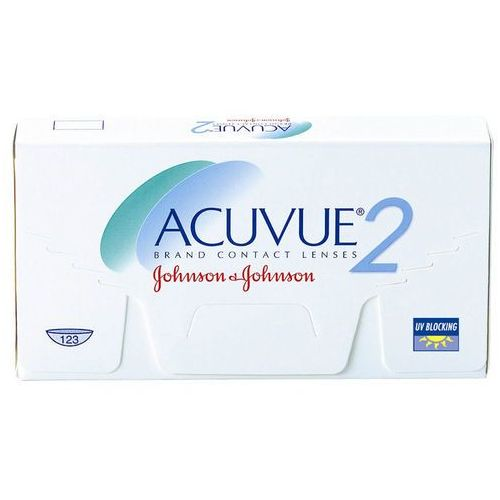 Acuvue 2, 15