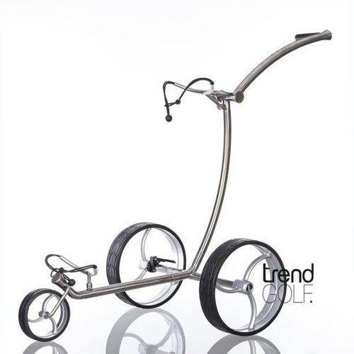 Trend golf Manualny wózek golfowy trendgolf cushy (1001-110) (6971417621413)