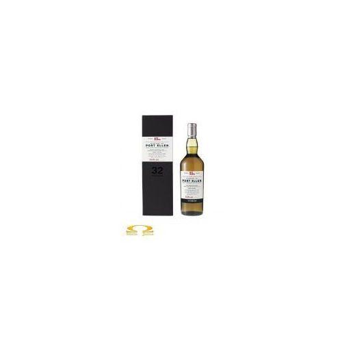 Port ellen Whisky 32yo 0,7l