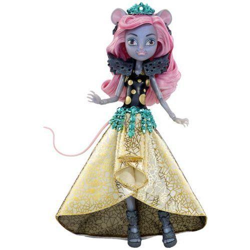 Lalka MATTEL Monster High Gwiazdy Boo Yorku Mouscedes + DARMOWA DOSTAWA! z kategorii lalki