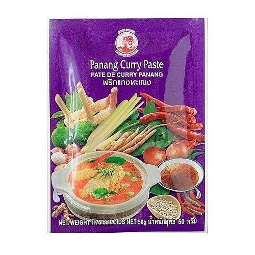 Pasta curry panang 50g marki Cock brand