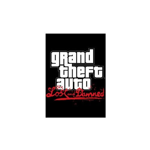 GTA 4 The Lost and Damned (PC)