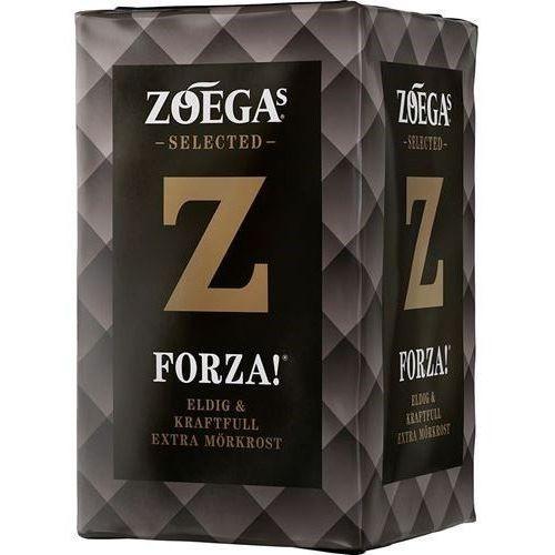 - forza! - kawa mielona - 450g marki Zoega's