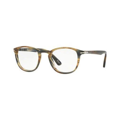 Okulary korekcyjne po3143v galleria 900 1049 marki Persol