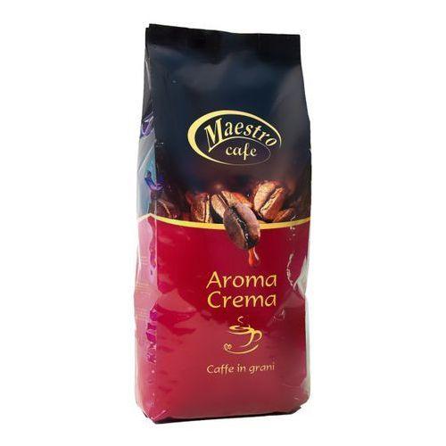 Kawa Maestrocafe Aroma Crema 1 kg (5902023707117)