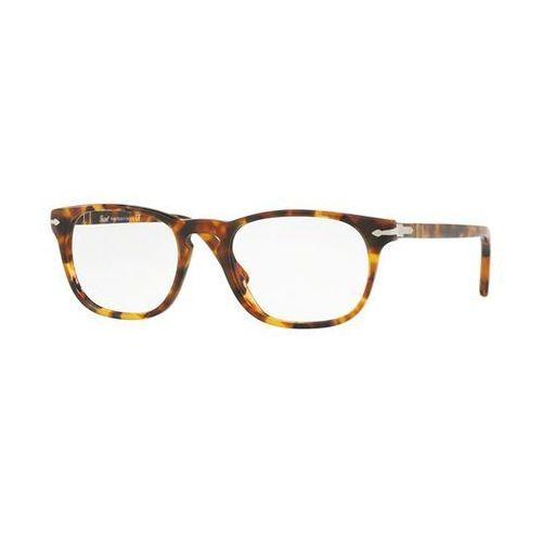 Okulary korekcyjne po3121v 1052 marki Persol