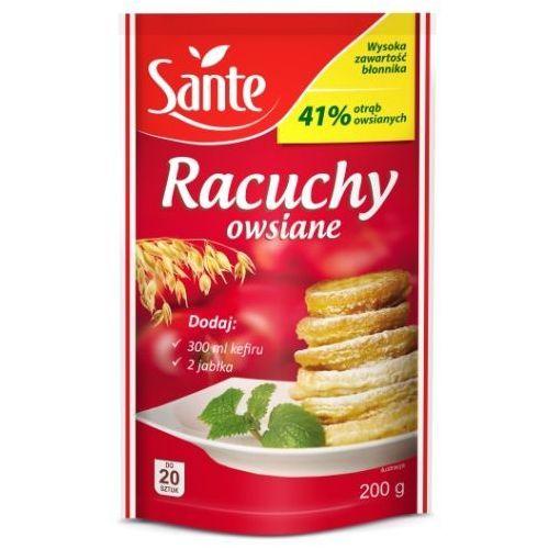 Racuchy owsiane 200g Sante (5900617011329)