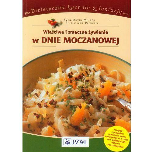 Właściwe i smaczne żywienie w dnie moczanowej (126 str.)