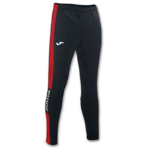 Spodnie zwężane JOMA CHAMPION IV Pantalon Largo JUNIOR 100761.106