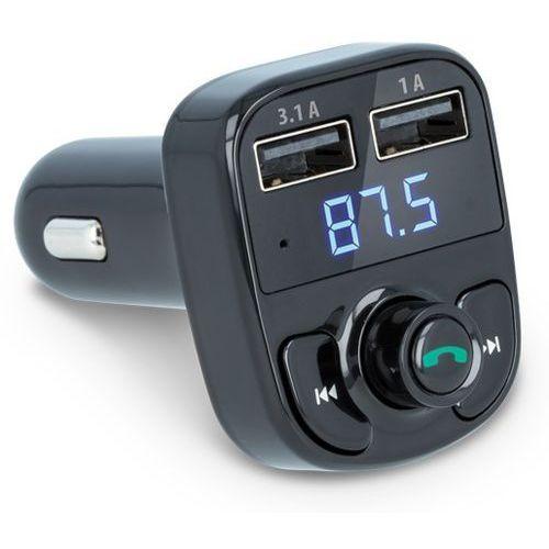 Transmiter FM Bluetooth Forever TR-330, GSM028009