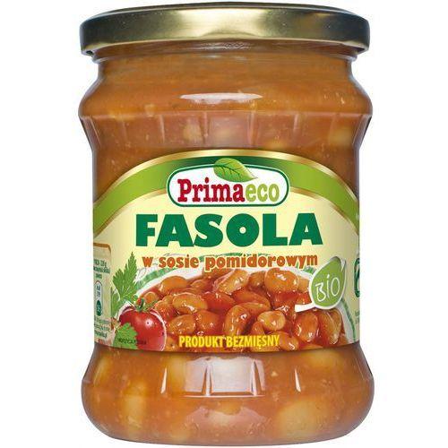 Primaeco : fasolka w pomidorach bio - 440 g