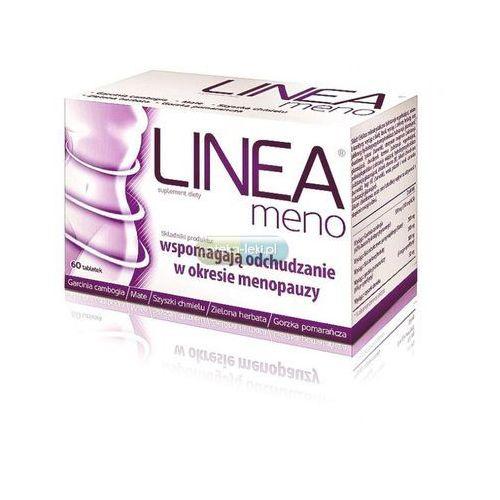 Linea Meno 60 tabletek (lek Tabletkina odchudzanie)