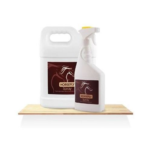 OVER HORSE HORSEFLY Spray 650ml oferta ze sklepu ZooArt