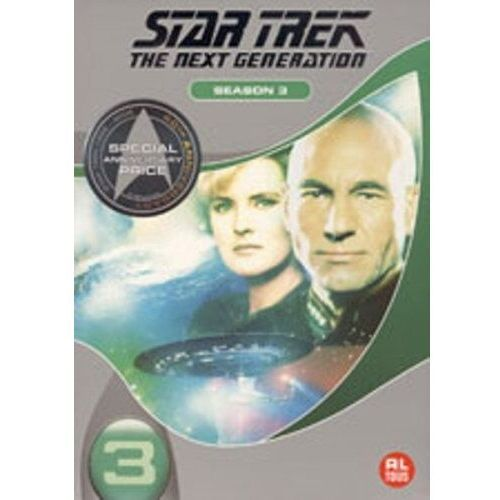 Tv Series - Star Trek-Next Gen..3, A80882