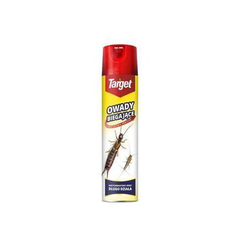 Środek down control na prusaki, karaluchy, pluskwy, mrówki faraona 300 ml marki Target
