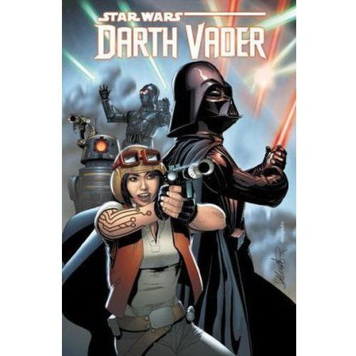 Star Wars: Darth Vader Vol. 2: Shadows and Secrets (9780785192565)