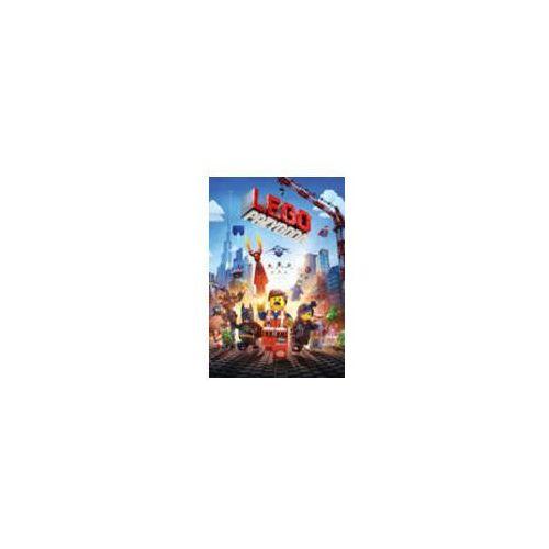 Lego przygoda (1 DVD)