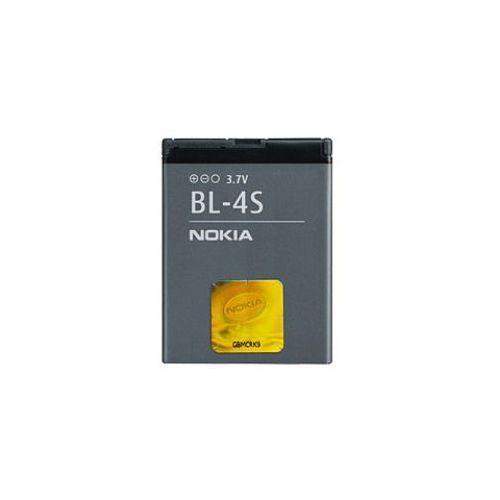 Nokia 2680 Slide / BL-4S 860mAh Li-Ion 3.7V (oryginalny) - produkt z kategorii- Baterie do telefonów