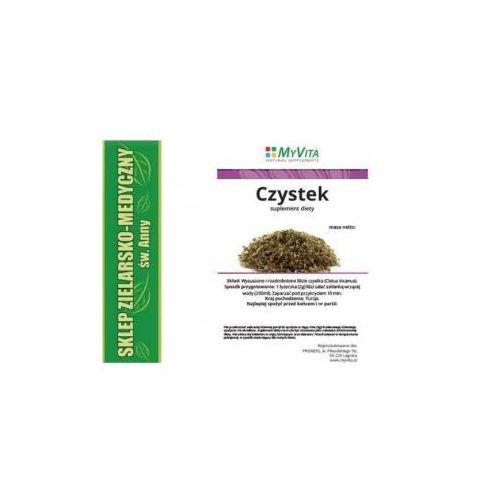 Myvita Czystek - krojony liść 200 g
