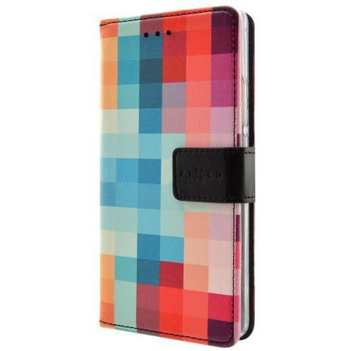 Fixed Etui Opus (Huawei P9 Lite 2017), wielokolorowe (8591680071302)
