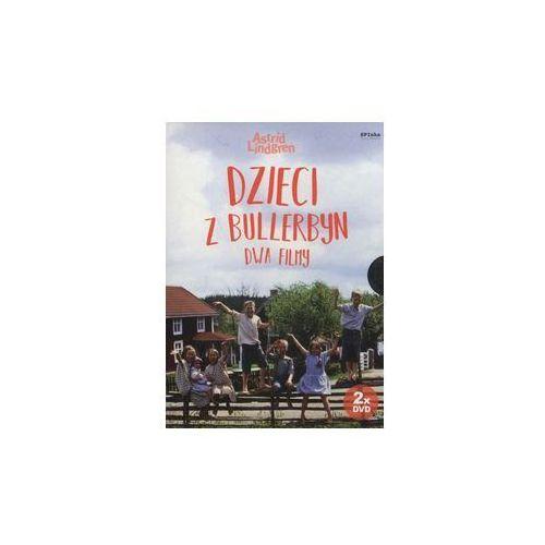 Astrid lindgren Dzieci z bullerbyn / nowe przygody dzieci z bullerbyn dvd. darmowy odbiór w niemal 100 księgarniach!