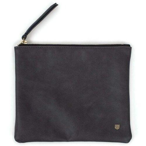 portfel BRIXTON - Jill Clutch Bag Black (BLACK) rozmiar: O/S
