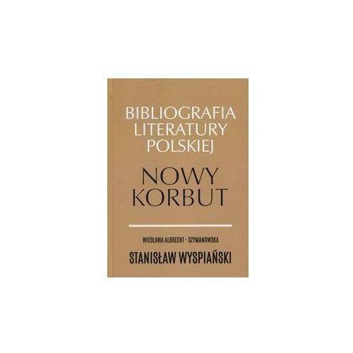 Stanisław Wyspiański - Wiesława Albrecht-Szymanowska