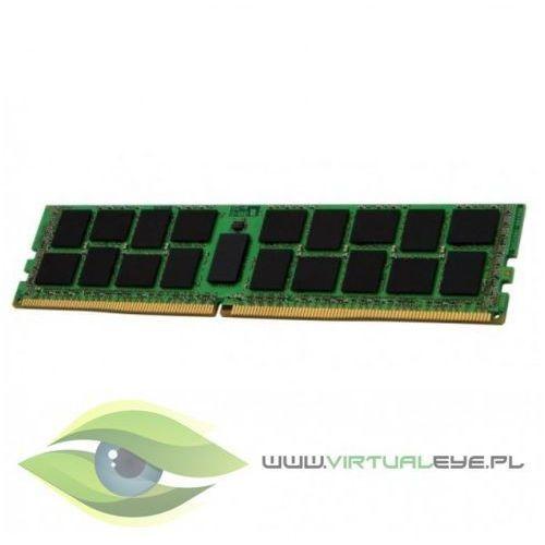 Kingston pamięć serwerowa ddr4 16gb/2400 ecc reg cl17 rdimm 1r*4 micron e idt