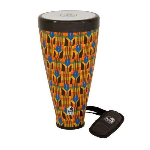 (to806292) frame drum kente cloth marki Toca
