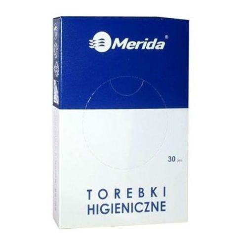 Torebki higieniczne Merida opakowanie 30 szt. (5908248101143)
