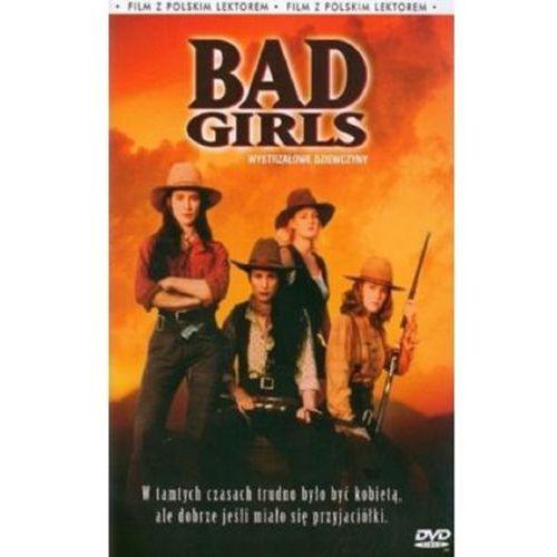 Wystrzałowe dziewczyny - DVD (5903570120411)