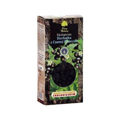 Herbata porzeczkowa BIO 100g (5902741000507)