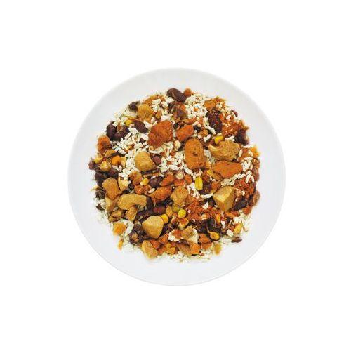 Liofilizat POTRAWA MEKSYKAŃSKA 126g (na porcję 500g, 481 kcal)