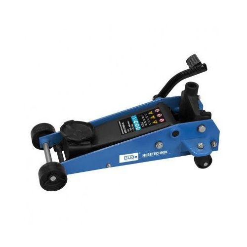 Ruchomy podnośnik hydrauliczny z szybkim podnoszeniem grh 3/500 q marki B2b partner