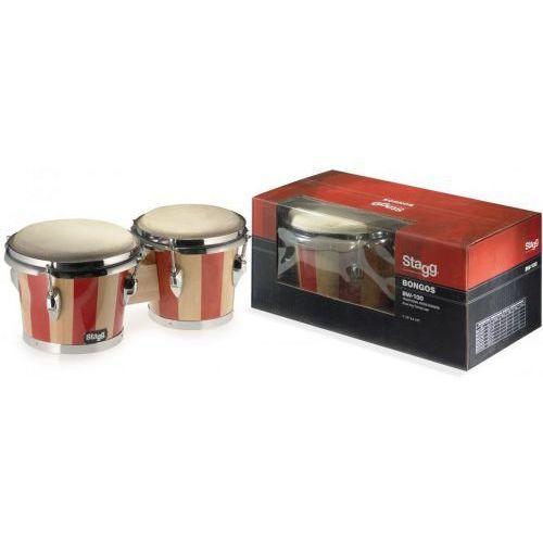 bw-100dt - bongosy drewniane marki Stagg