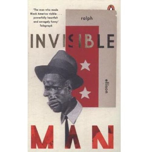 the motifs of blindness and invisibility in invisible man a novel by ralph ellison This invisible man by ralph ellison explanatory textual evidence analysis argumentative writing him relates to the motifs of blindness and invisibility.