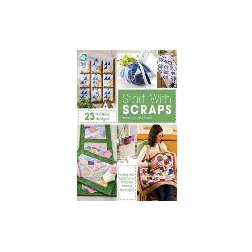 Start with Scraps (9781592172863)