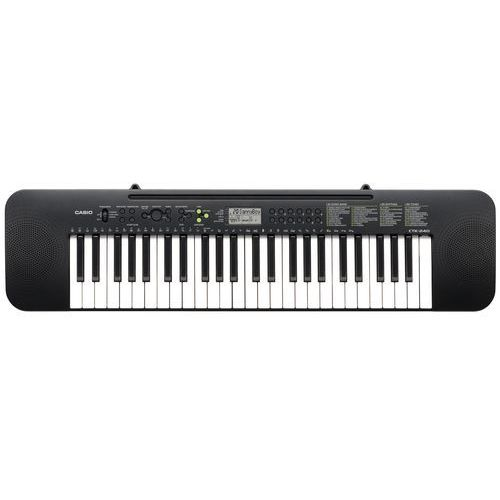 Casio ctk-240 keyboard (4971850313779)