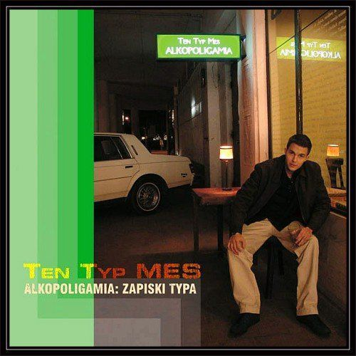Ten typ mes - alkopoligamia zapiski typa [2cd] marki Universal music group
